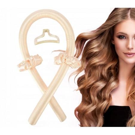 Lokówka do kręcenia włosów loków wałek papiloty WDK01K