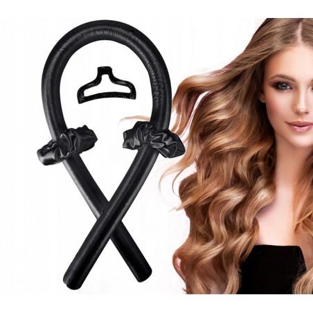 Lokówka do kręcenia włosów loków wałek papiloty WDK01CZ