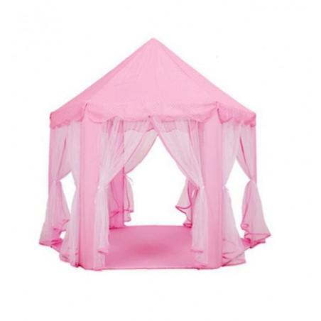 Namiot dziecięcy, do zabawy, baldachim składany BAL7R
