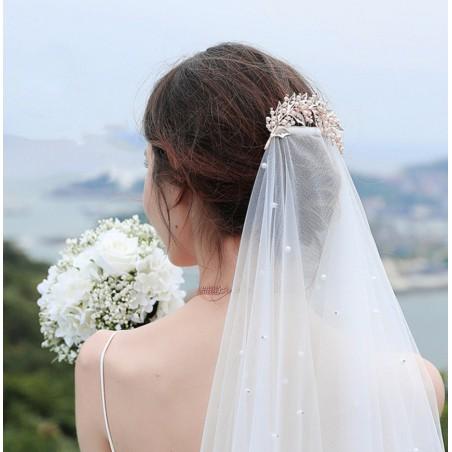 GRZEBYK DO WŁOSÓW Ślubna Kolekcja 2021/2022 GS25