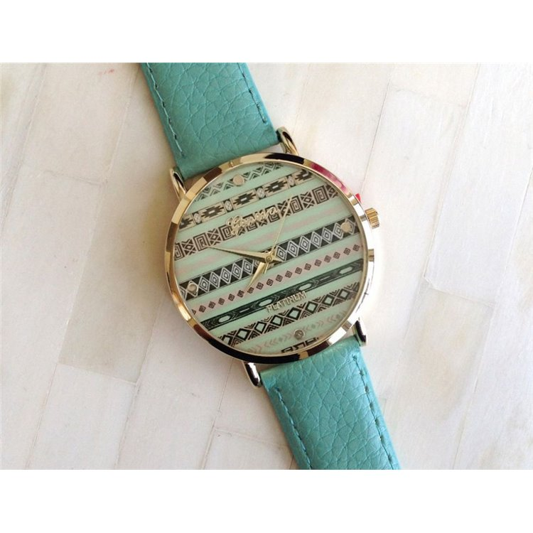 Zegarek Z181mięta