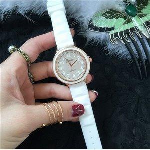 Zegarek  Jelly Elegant biały Z285b