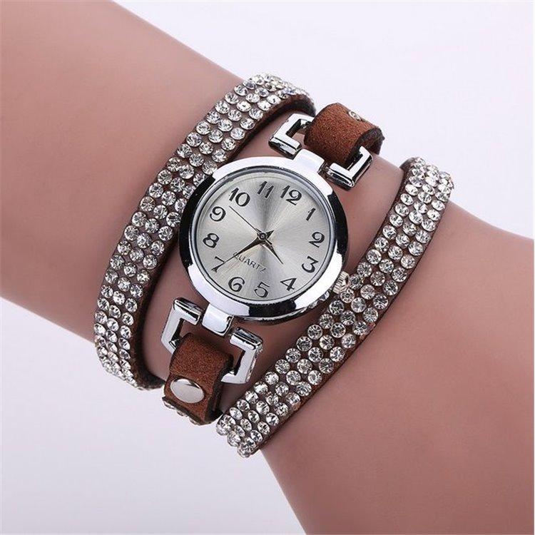 Zegarek przeplatany z367Br