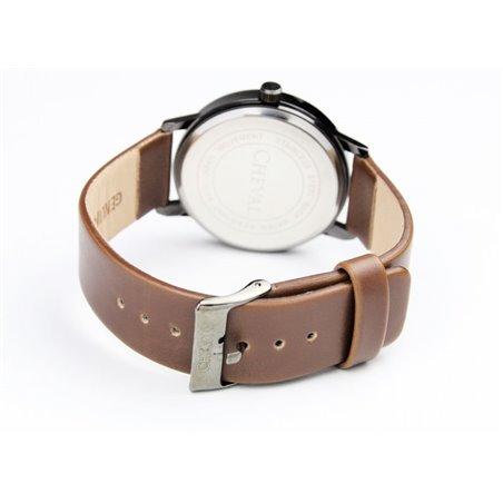 Zegarek Cheval stal z377(5)