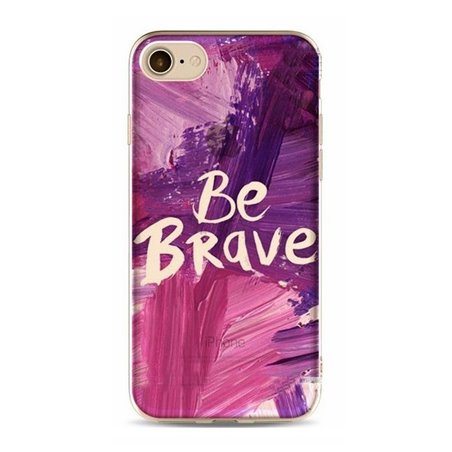 ETUI NA TELEFON IPHONE 5/5S - BE BRAVE ETUI16WZ5