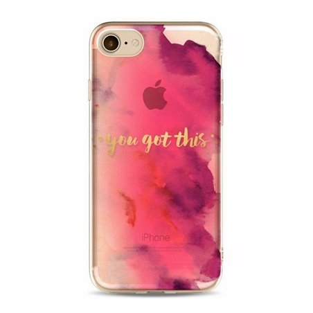ETUI NA TELEFON IPHONE 6/6S - YOU GOT THIS ETUI17WZ2