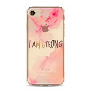 ETUI NA TELEFON IPHONE 6/6S - I'M STRONG ETUI17WZ1