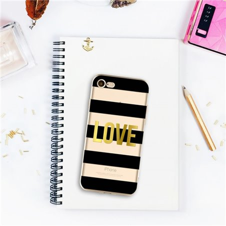 ETUI NA TELEFON IPHONE 5/5S - LOVE ETUI16WZ10