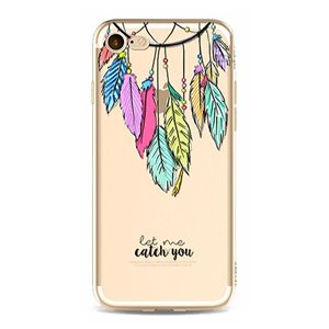 ETUI NA TELEFON IPHONE 5/5S - LET ME CATCH YOU ETUI16WZ14
