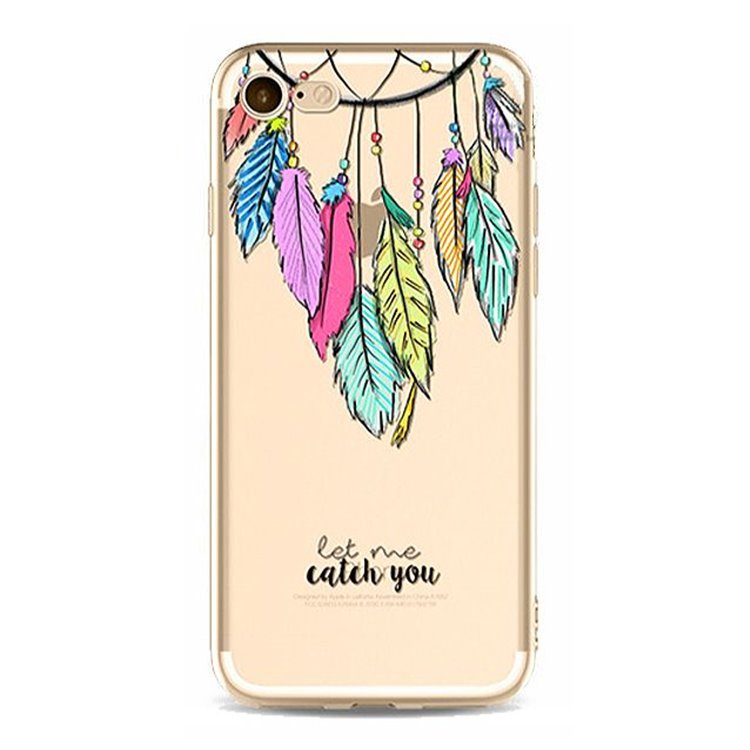 ETUI NA TELEFON IPHONE 6/6S - LET ME CATCH YOU ETUI17WZ14