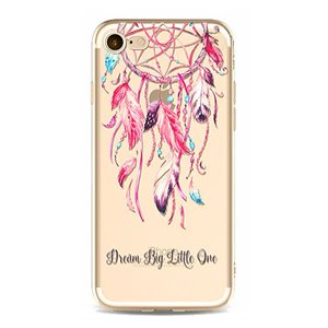 ETUI NA TELEFON IPHONE 6/6S - DREAM BIG LITTLE ONE ETUI17WZ15