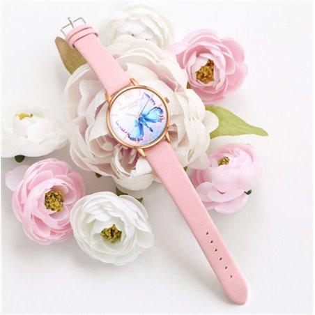 Zegarek Motyl Z484B