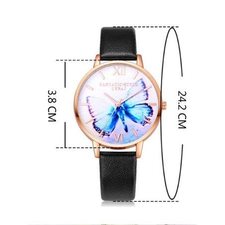 Zegarek Motyl Z484R