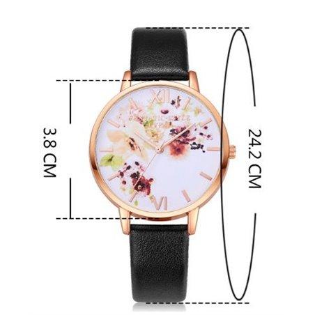 Zegarek Kwiatuszki Z485Cz