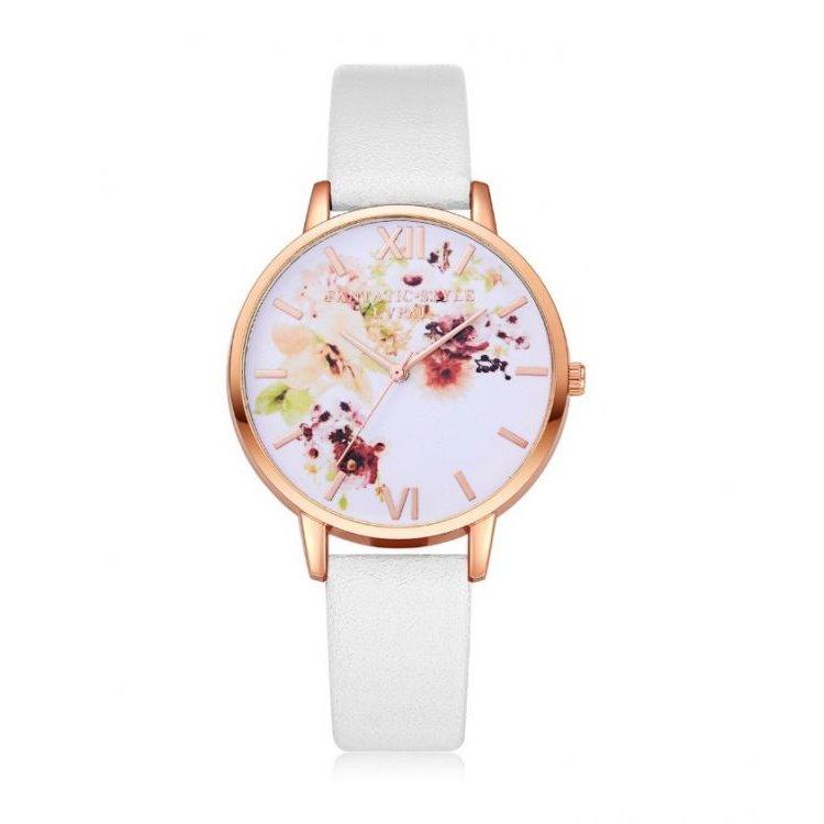 Zegarek Kwiatuszki Z485B
