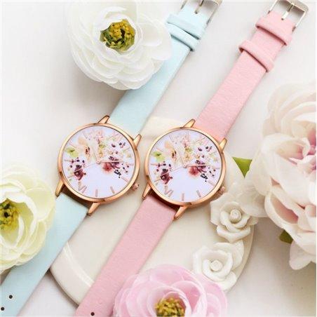 Zegarek Kwiatuszki Z485R