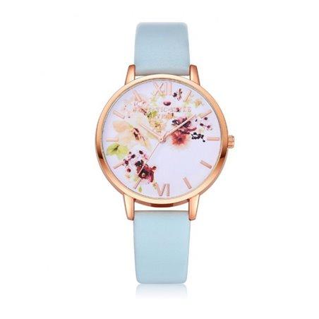 Zegarek Kwiatuszki Z485N