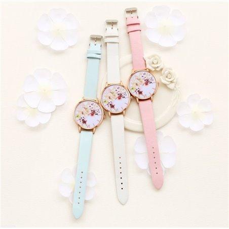 Zegarek Kwiatuszki Z485K