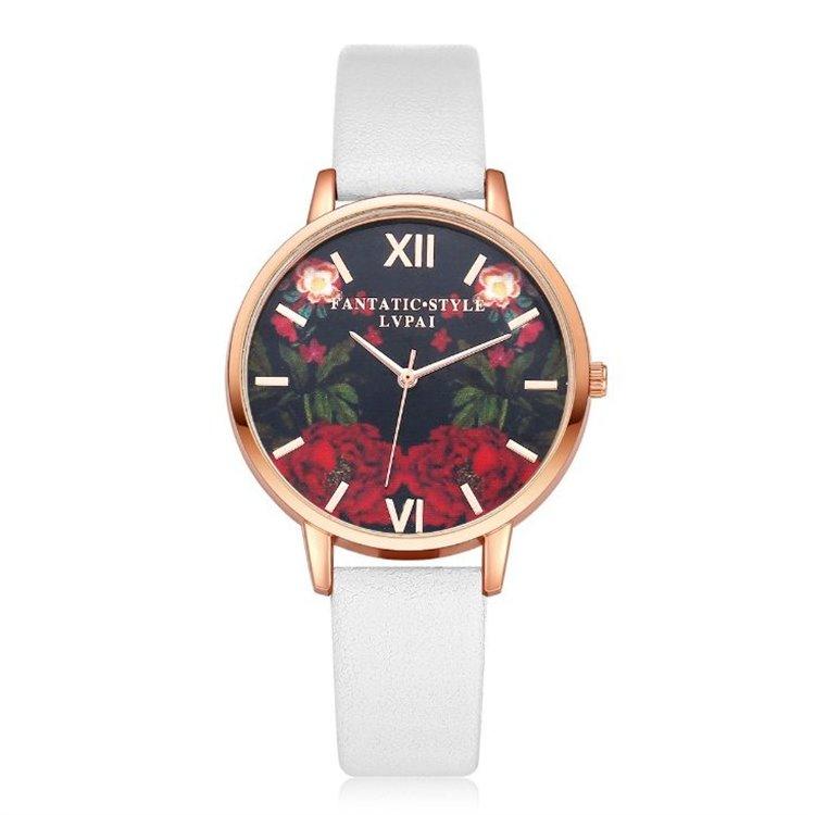 Zegarek Róże Z488B
