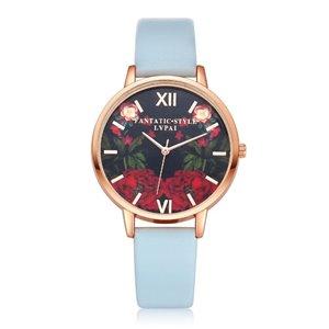 Zegarek Róże Z488N