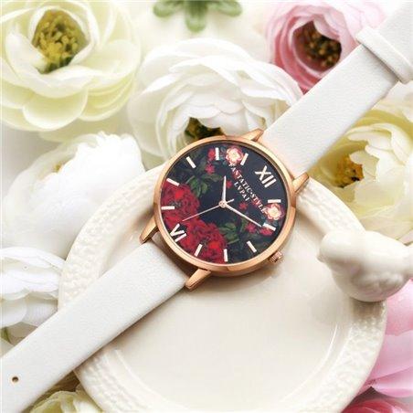 Zegarek Róże Z488K