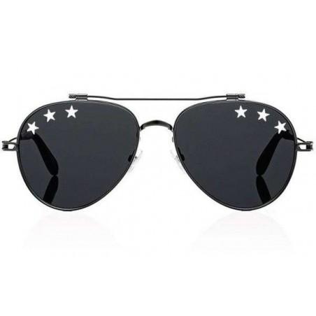 OKULARY STARS AVIATOR OK133CZ