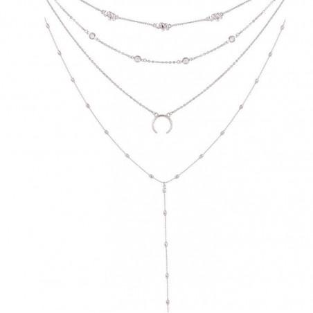 Naszyjnik delikatny N615