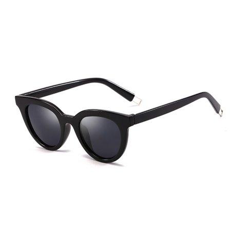 Okulary przeciwsłoneczne czarne ok147