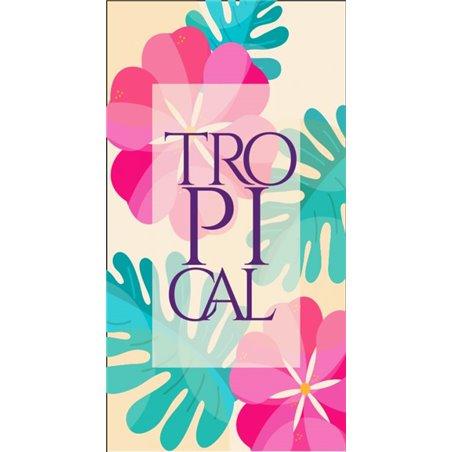 RĘCZNIK PLAŻOWY 170x90 Tropical REC43WZ8