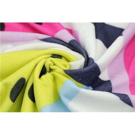 RĘCZNIK PLAŻOWY 170x90 Colors Arbuzy REC43WZ9