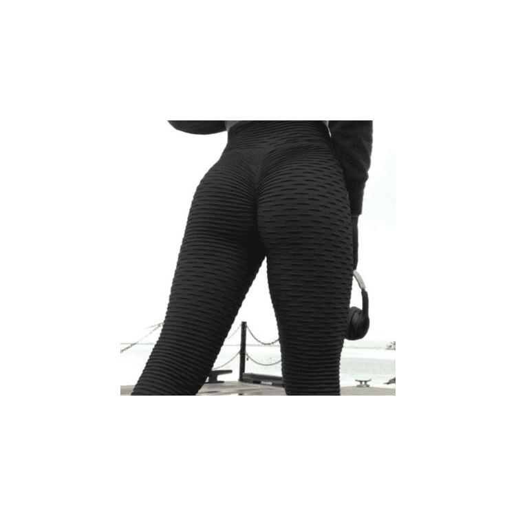 Legginsy Fitness Trening SLIM M LEG41M