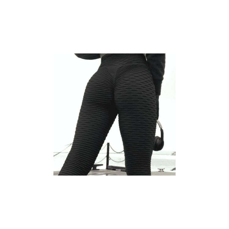 Legginsy Fitness Trening SLIM L LEG41L