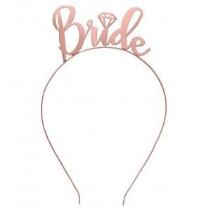 Opaska do włosów BRIDE...