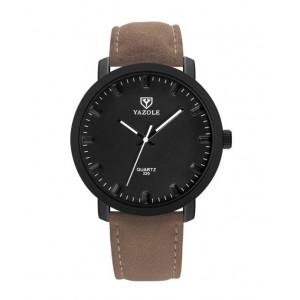 Zegarek męski yazole czarna...