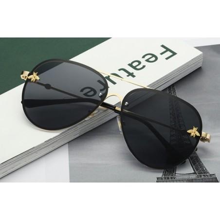 Okulary przeciwsłoneczne aviatory osa OK172WZ1