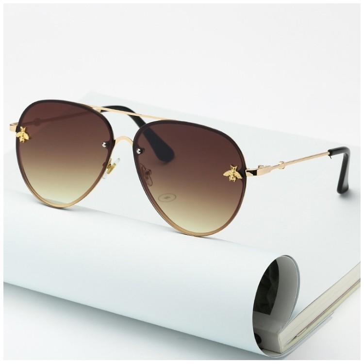 Okulary przeciwsłoneczne aviatory osa OK172WZ2