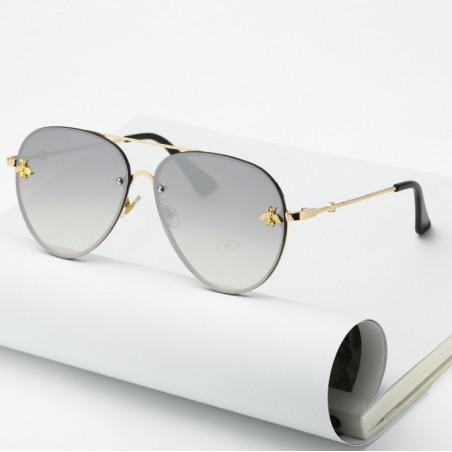 Okulary przeciwsłoneczne aviatory osa OK172WZ5