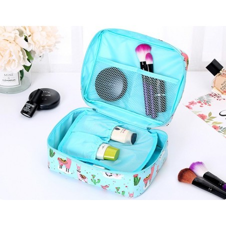 Organizer for cosmetics, women's toilet bag 2019 KS10WZ21