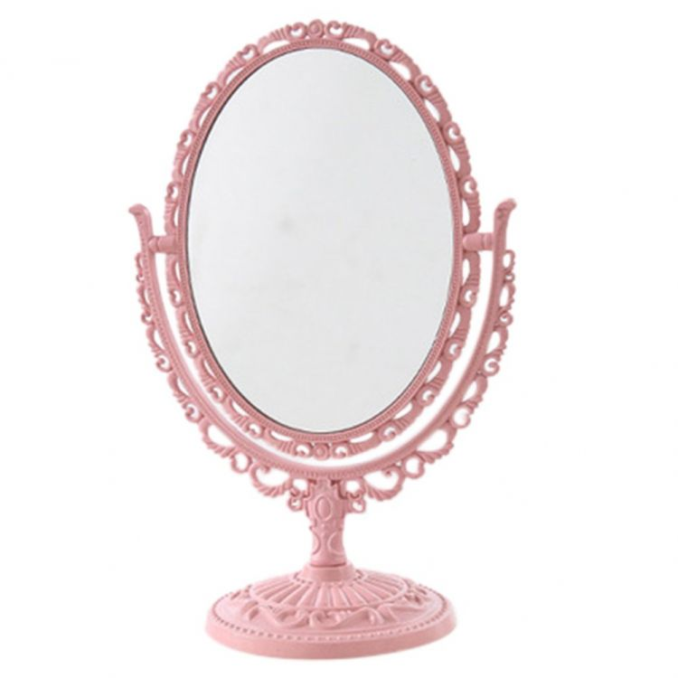 Lusterko różowe L1R