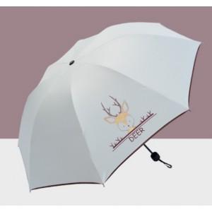 Parasol umbrella jeleń...