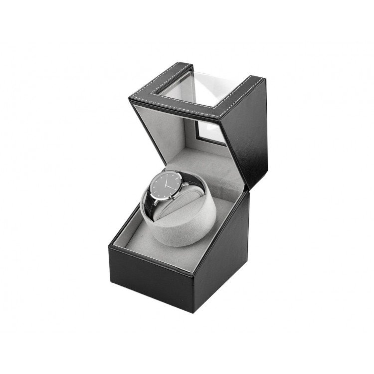 Rotomat szkatułka etui zegarek automatyczny PD83