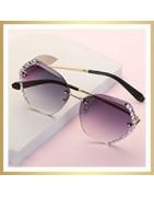 Okulary przeciwsłoneczne | Hurtownia eCarla